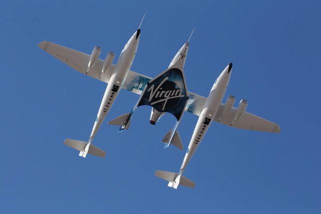 [SpaceShipTwo] 12ème vol d'essais et 1er vol motorisé de VSS Unity - 5 avril 2018 Dab02g10