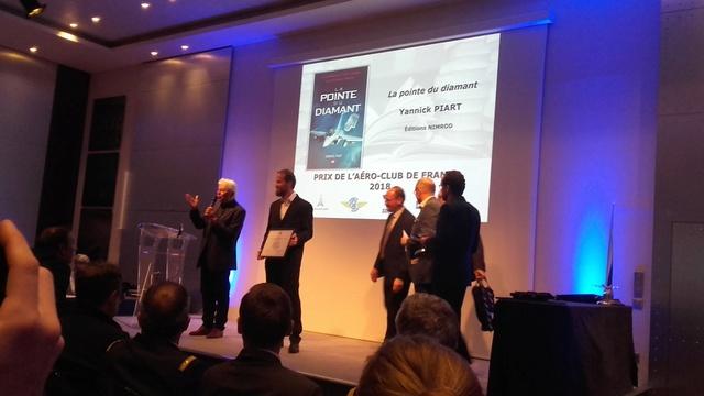 [Livres] Prix Littéraires de l'Aéro-Club de France 2018 Ddlqux10