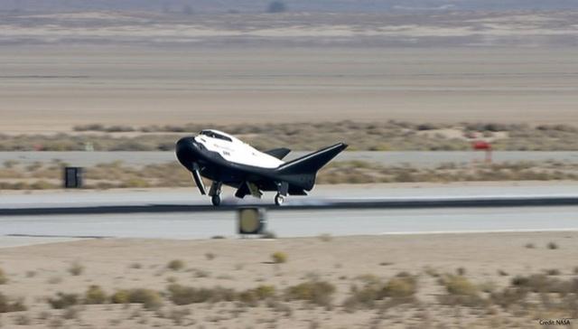 Dream Chaser - largage et vol test du 11 novembre 2017 Dozsnh10