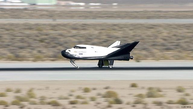 Dream Chaser - largage et vol test du 11 novembre 2017 Dozspq10