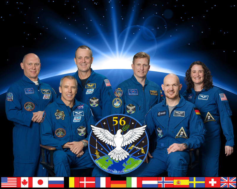 Expedition 55-56-57-58 (prévision novembre 2017 à novembre 2018) Exp_5611