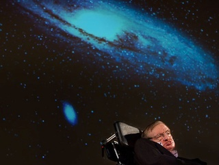 Disparition de Stephen Hawking (1942-2018) Hawkin11