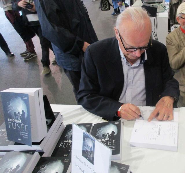 [Livre] L'Homme Fusée par Bernard Chabbert (réédition) Img_0313