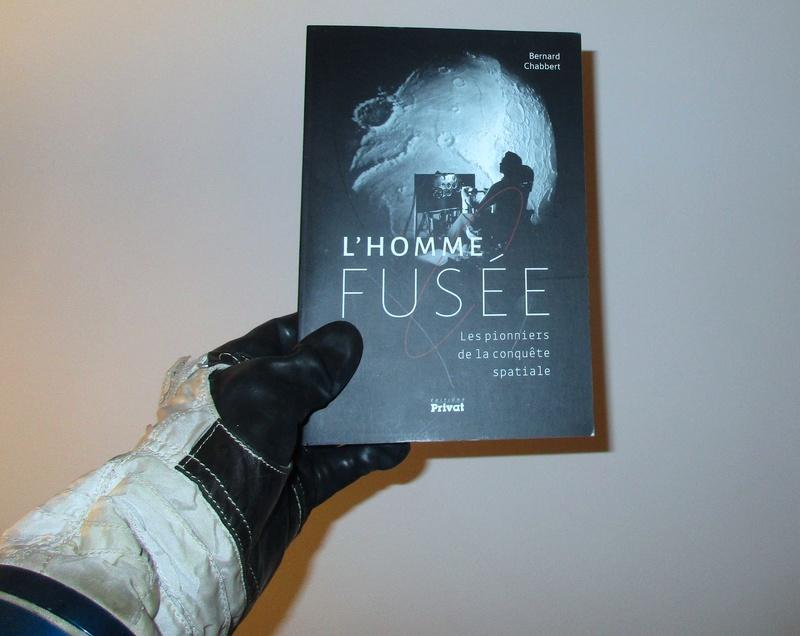 [Livre] L'Homme Fusée par Bernard Chabbert (réédition) Img_0611
