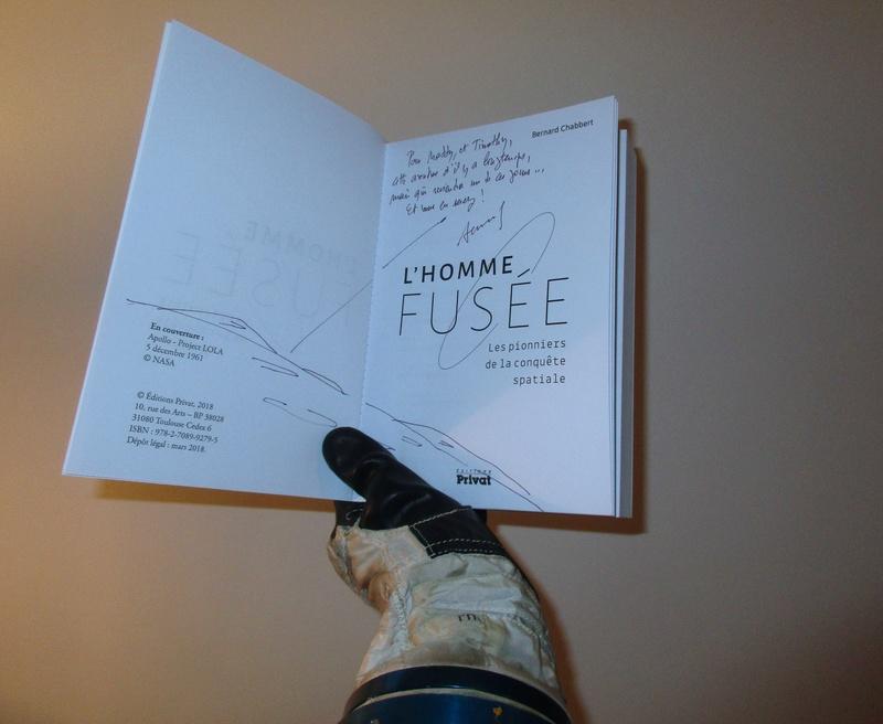 [Livre] L'Homme Fusée par Bernard Chabbert (réédition) Img_0612