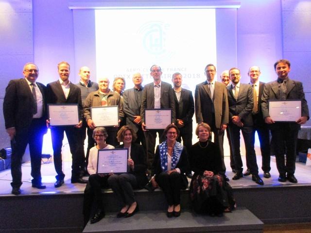 [Livres] Prix Littéraires de l'Aéro-Club de France 2018 Img_0910