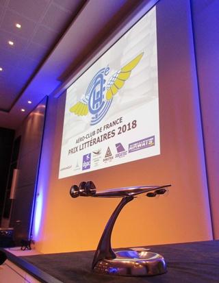 [Livres] Prix Littéraires de l'Aéro-Club de France 2018 Img_0911
