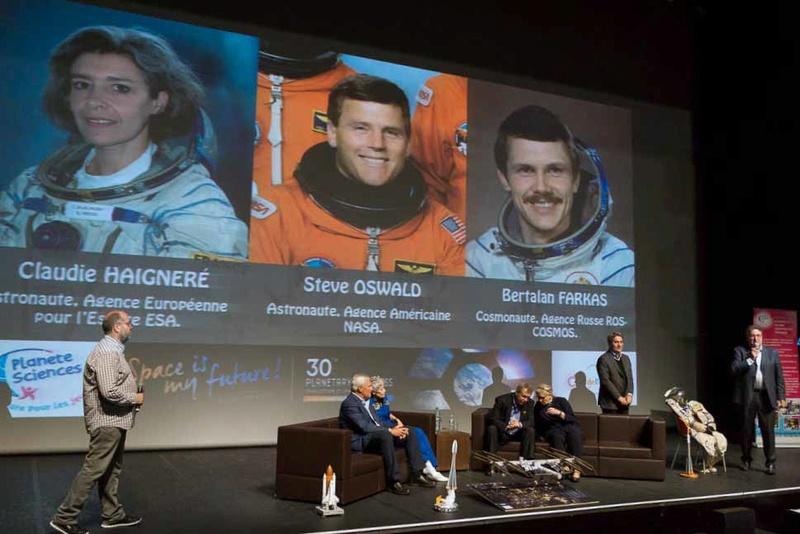 30ème Congrès mondial des astronautes - 16 au 20 octobre à Toulouse Img_2610