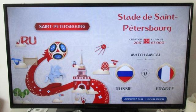 Jeu FIFA18 - Coupe du Monde Football Russie 2018 et Spatial Img_2810