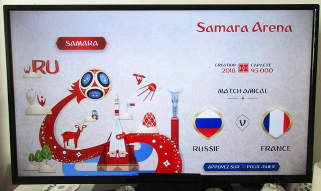 Jeu FIFA18 - Coupe du Monde Football Russie 2018 et Spatial Img_2813