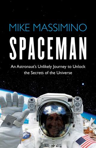 [Livre] Spaceman de Mike Massimino en français / avril 2018 Mike-m11