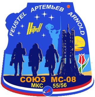 21 mars 2018 - Décollage du Soyouz MS-08 (Exp 55-56) Ms-08_10