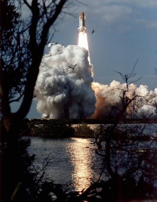 20ème anniversaire de la mission STS-89 Sts-8911