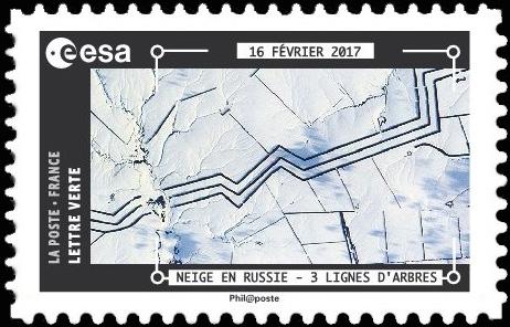 Carnet de timbres Thomas Pesquet - 4 juin 2018 Tp_112
