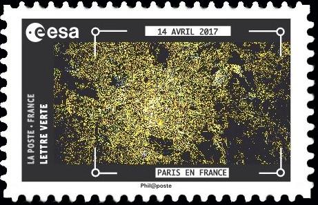 Carnet de timbres Thomas Pesquet - 4 juin 2018 Tp_211