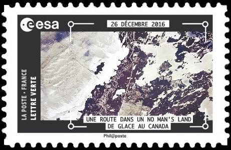 Carnet de timbres Thomas Pesquet - 4 juin 2018 Tp_710