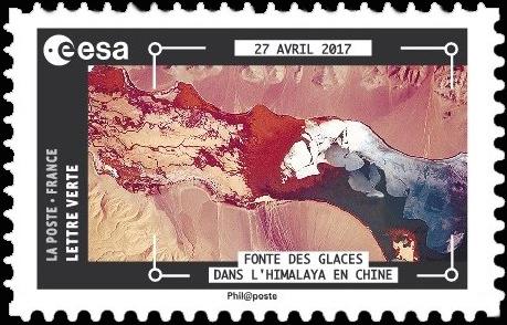 Carnet de timbres Thomas Pesquet - 4 juin 2018 Tp_810