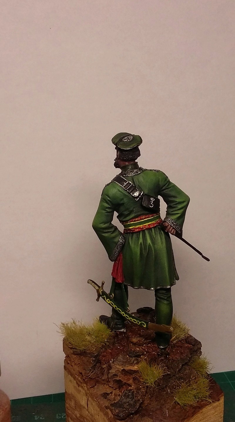 3rdoude irregular cavalry british officer 20171213