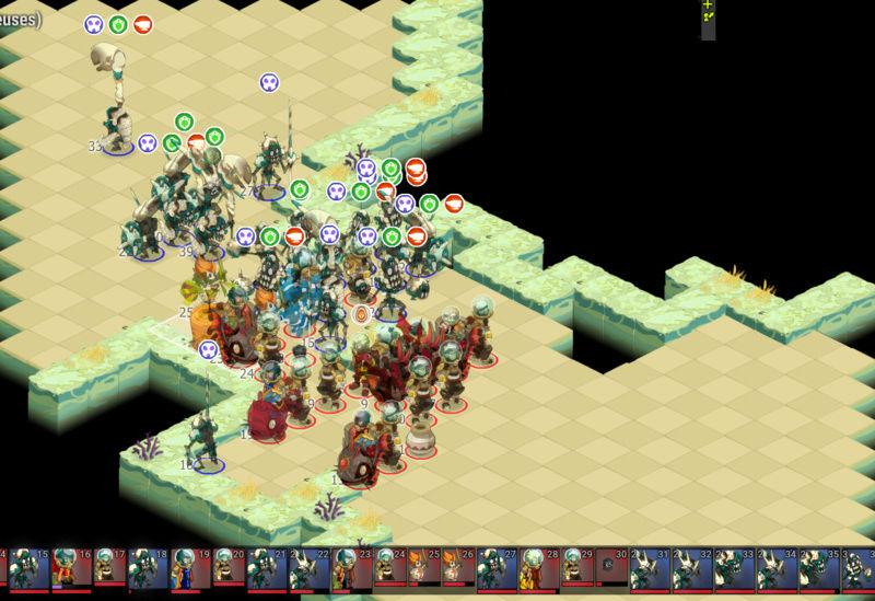 Les screen de Miilka - Page 2 Combat11
