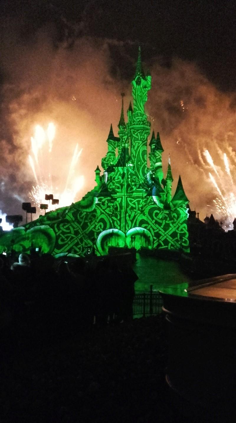 La St Patrick à Disneyland Paris ? - Page 2 20180315