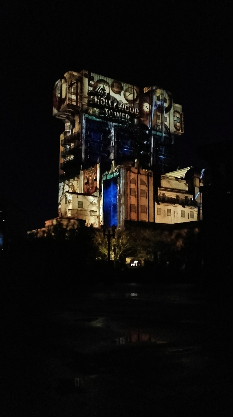 [Soirée Infinity] The Hollywood Tower Hotel 10th Anniversary (30 mars 2018) - Page 10 20180319
