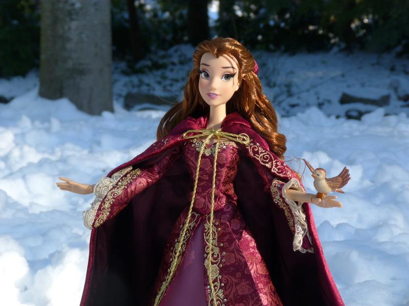 Nos poupées LE en photo : Pour le plaisir de partager - Page 5 P1640916