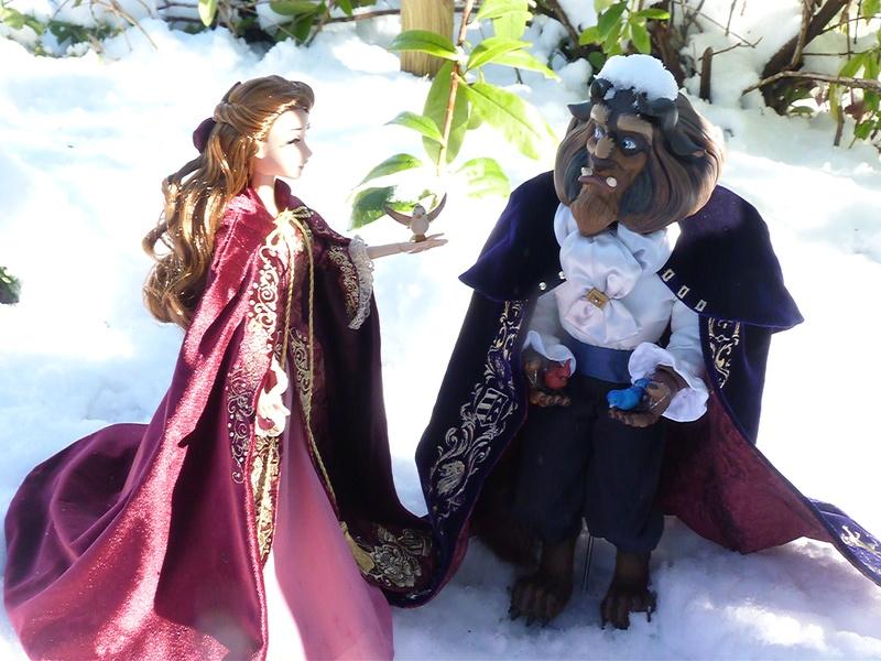 Nos poupées LE en photo : Pour le plaisir de partager - Page 5 P1650025