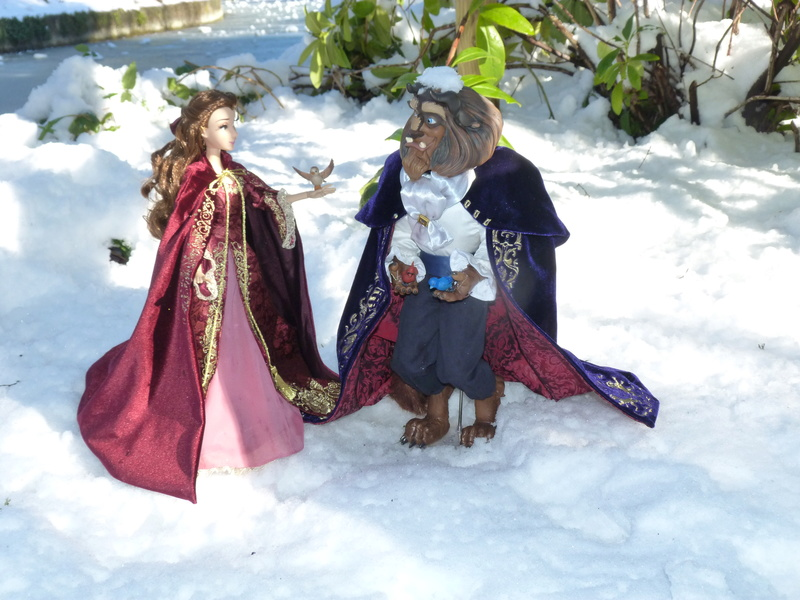 Nos poupées LE en photo : Pour le plaisir de partager - Page 5 P1650026