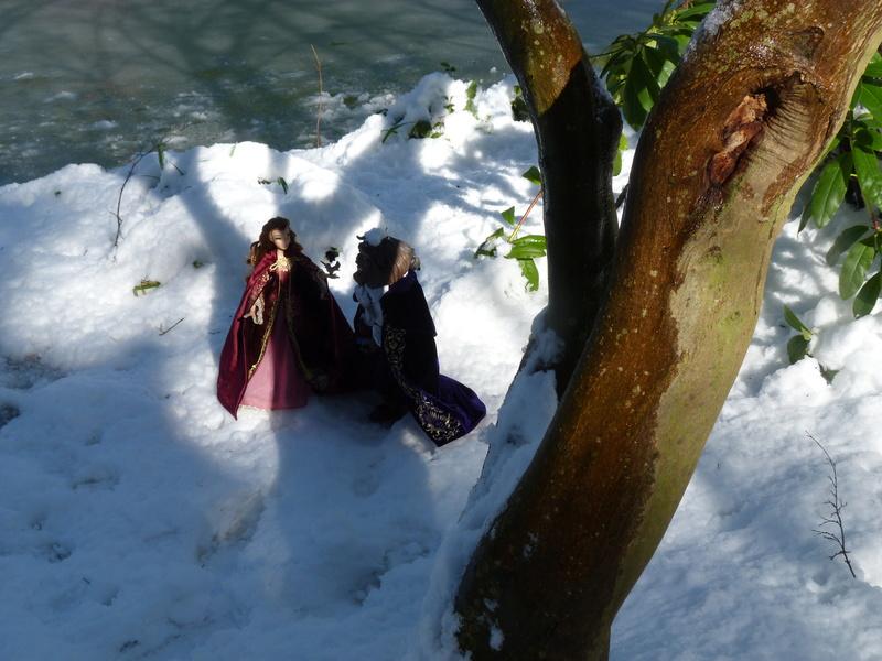 Nos poupées LE en photo : Pour le plaisir de partager - Page 5 P1650027