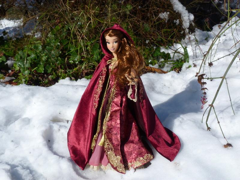 Nos poupées LE en photo : Pour le plaisir de partager - Page 5 P1650111