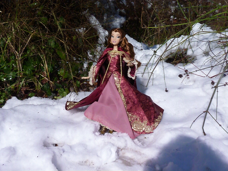 Nos poupées LE en photo : Pour le plaisir de partager - Page 5 P1650117