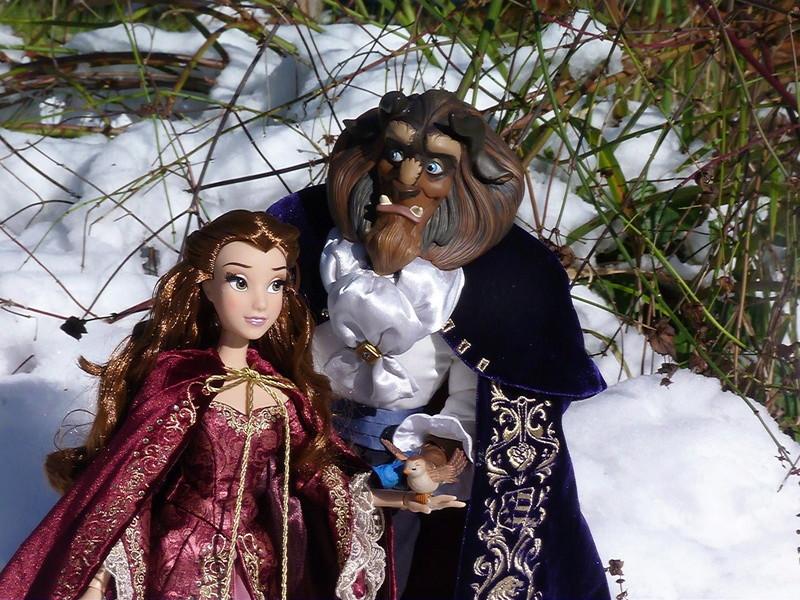 Nos poupées LE en photo : Pour le plaisir de partager - Page 5 P1650118
