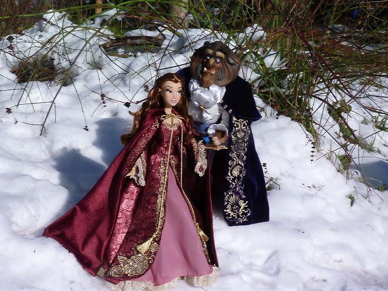 Nos poupées LE en photo : Pour le plaisir de partager - Page 5 P1650120