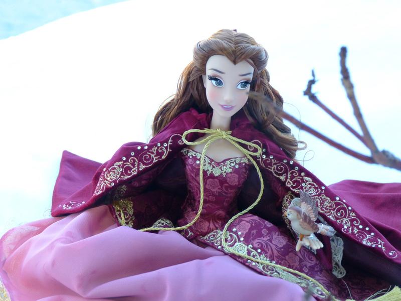Nos poupées LE en photo : Pour le plaisir de partager - Page 5 P1650123