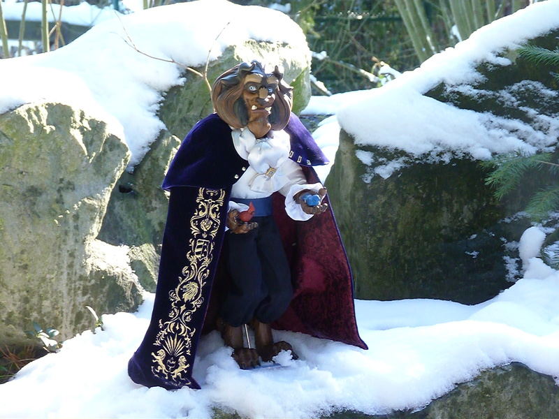 Nos poupées LE en photo : Pour le plaisir de partager - Page 5 P1650125