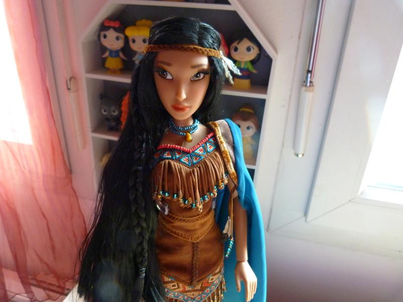 Disney Store Poupées Limited Edition 17'' (depuis 2009) P1650318