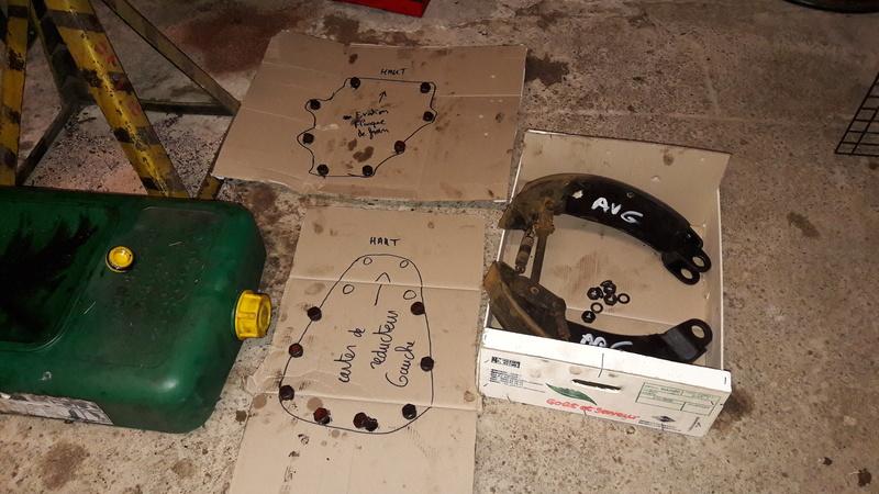 restauration unimog 411 112 par nico 700 raptor - Page 16 20180314