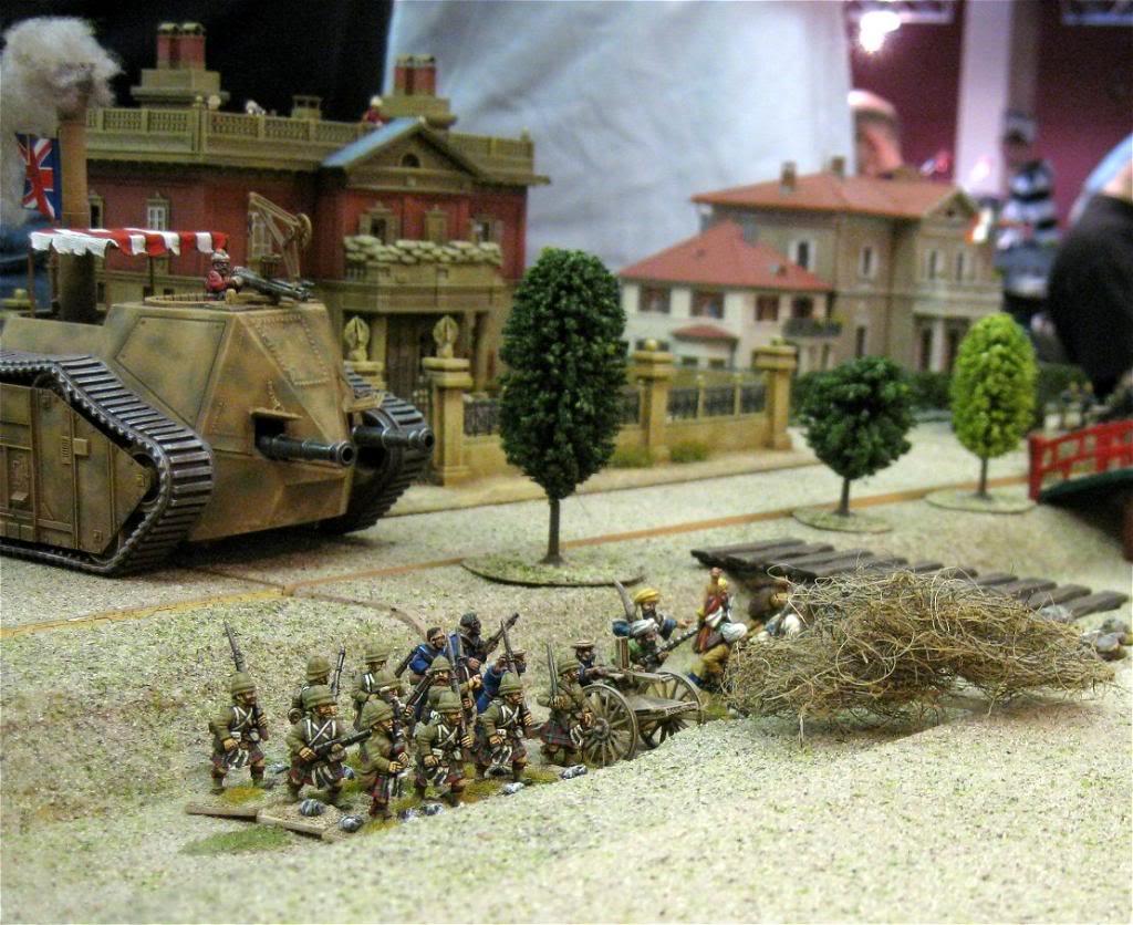 Tsingtao 1914 Crisis16