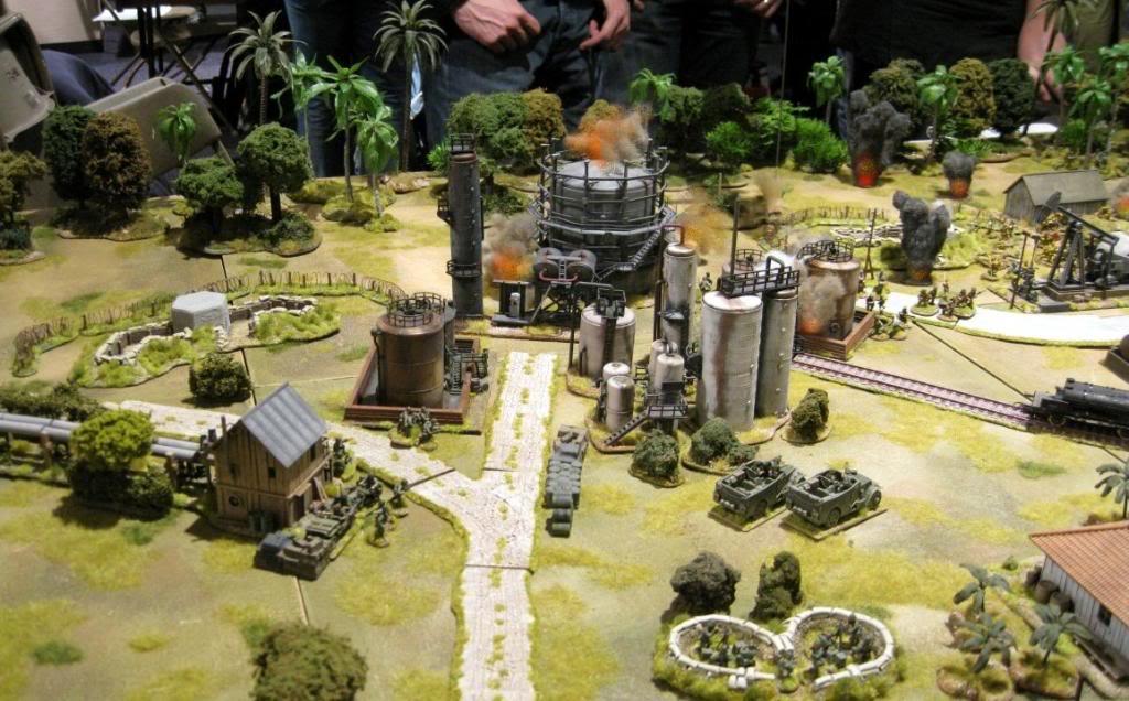 Tarakan 1945 Crisis24
