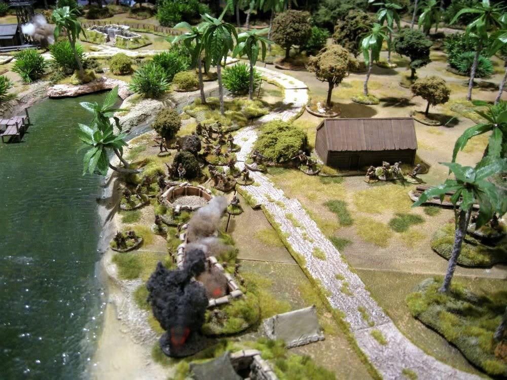 Tarakan 1945 Crisis36