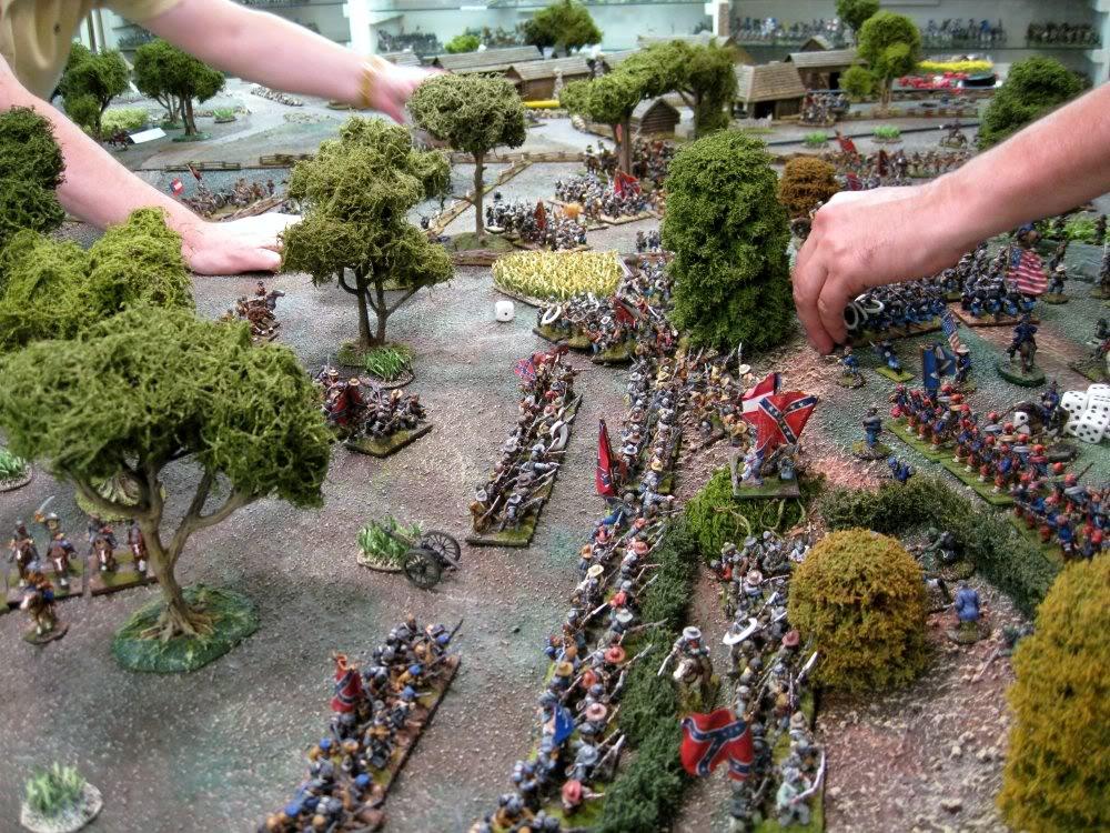 Gettysburg Gettys18