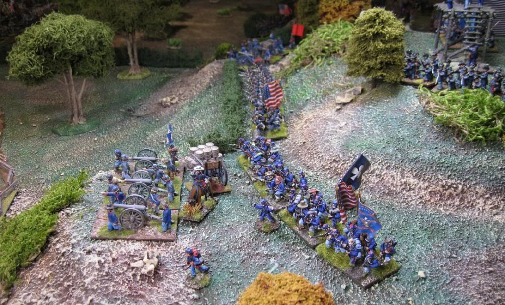 Gettysburg Gettys22