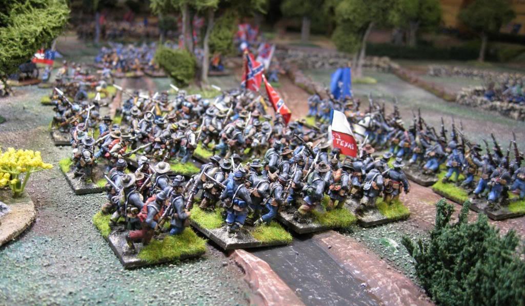 Gettysburg Gettys25