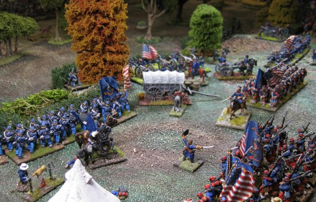Gettysburg Gettys26