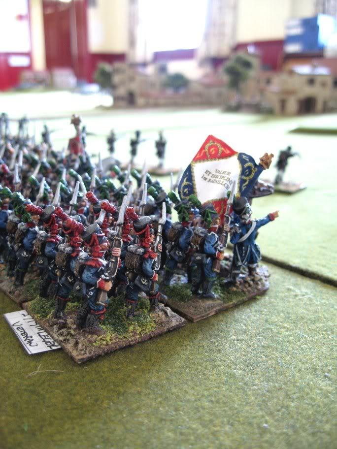 Bataille des Arapiles 1812 Salama10