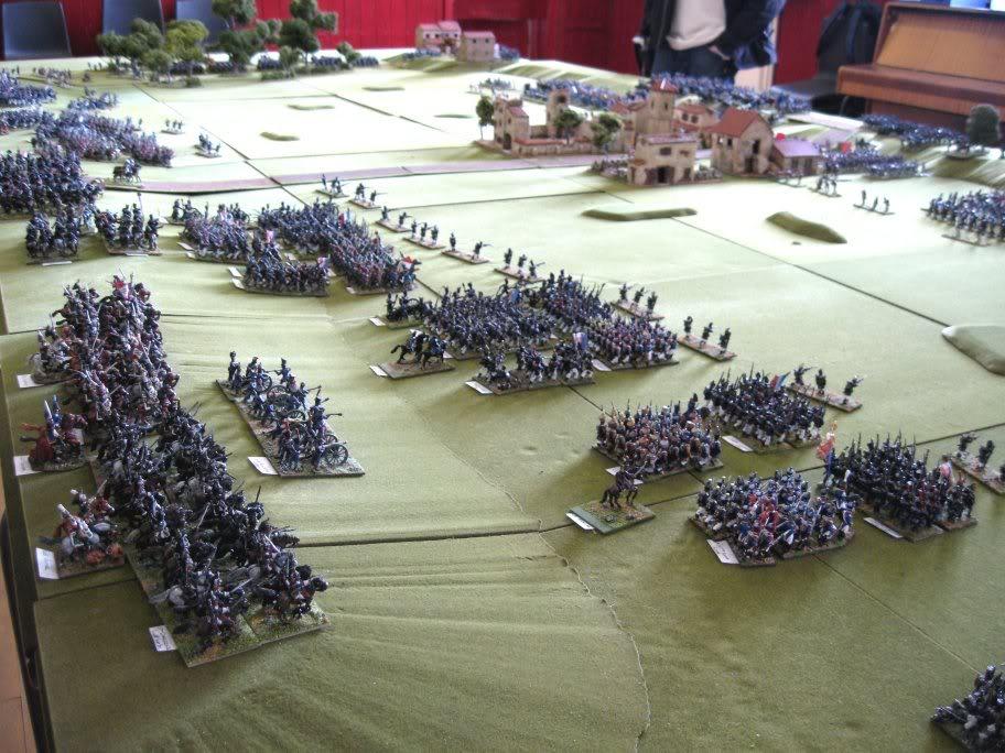 Bataille des Arapiles 1812 Salama11