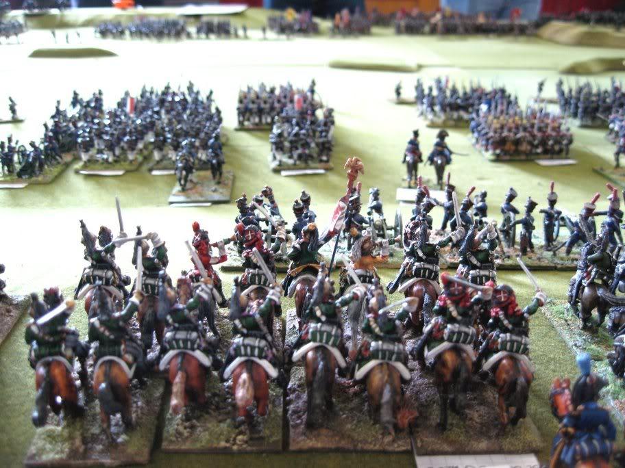 Bataille des Arapiles 1812 Salama12