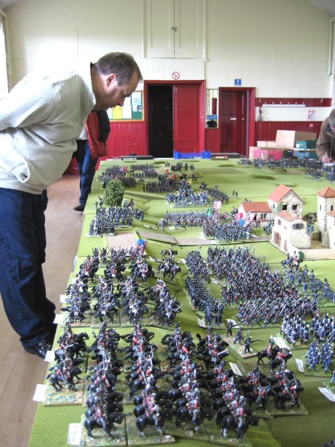 Bataille des Arapiles 1812 Salama13