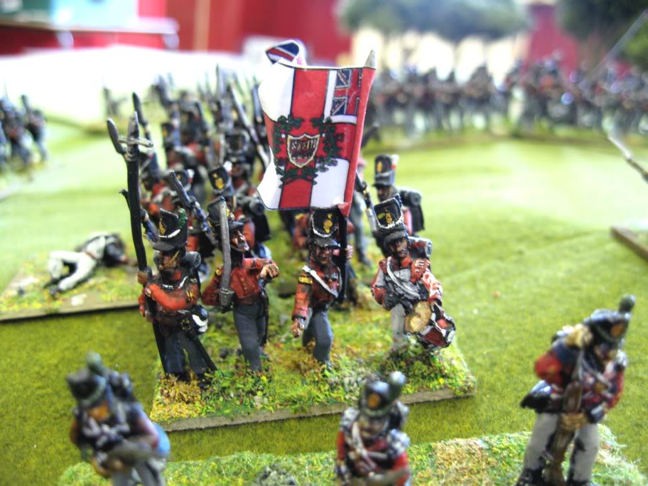 Bataille des Arapiles 1812 Salama17