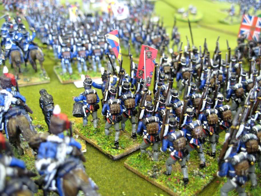 Bataille des Arapiles 1812 Salama18
